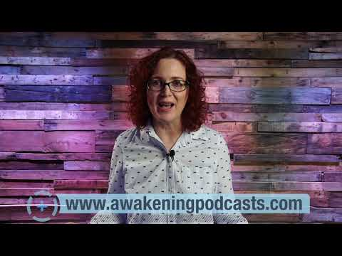 Welcome to the Awakening Podcast Network