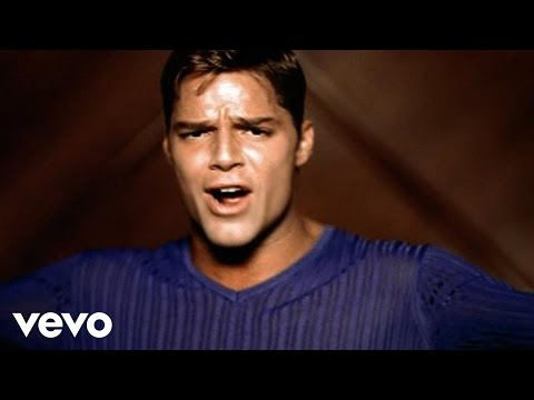 Ricky Martin - La Bomba (Spanish)(Official Music Video - Remastered) - UCNpY5DI8KO-ROA2BxgGWrXg
