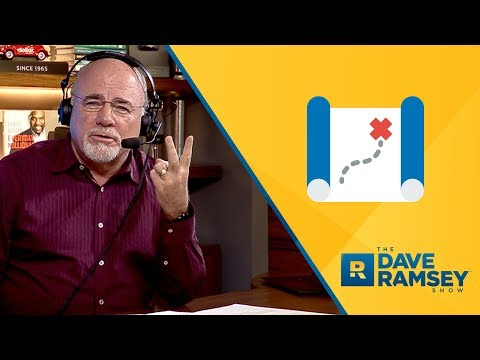 Learn From Your Mistakes! - Dave Ramsey Rant