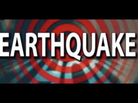 Breaking Christmas Mega Quake 6.3 Hits Canada