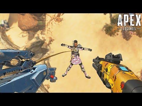Apex Legends: Funny & Epic Moments Ep. 1 - UC8L06oUQMcgA0GZhG-qtpSQ