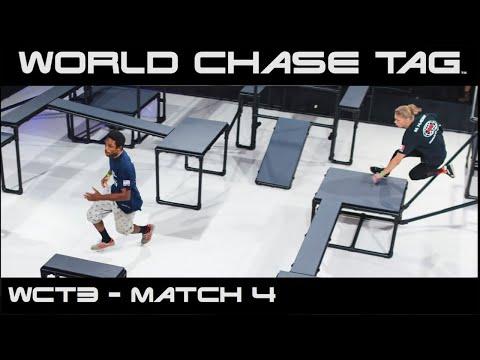 WCT 3 - Match 4 - The Boys v Ape Escape - UCvo8BitSExXgP-eYjXwJvgw