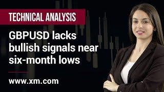 Technical Analysis: 16/07/2019 - GBPUSD lacks bullish signals near six-month lows