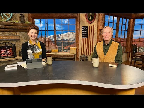 Andrew's Live Bible Study: Esther - Andrew Wommack - May 12, 2020