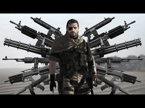 The Most Brutally Powerful Weapons in Metal Gear Solid 5 - IGN Plays - UCKy1dAqELo0zrOtPkf0eTMw
