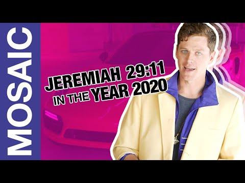 JEREMIAH 29:11  DUMB STUFF CHRISTIANS SAY