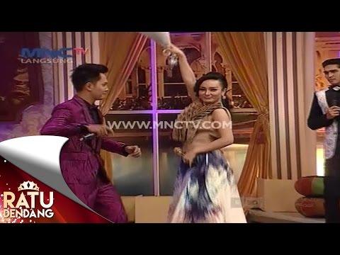Goyang Senggol (Live) [Feat. Zaskia]