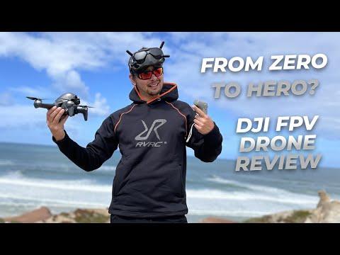 DJI FPV Drone Review   🏄 Filming Watersports FPV?   10 DJI FPV Tips - UCEfQ-eF0wsnZR1y7Dc4RBBg