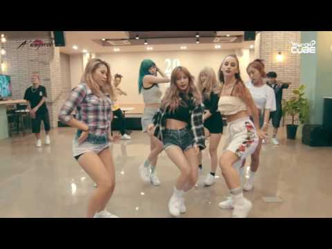How's This? (Choreography Practice Version)