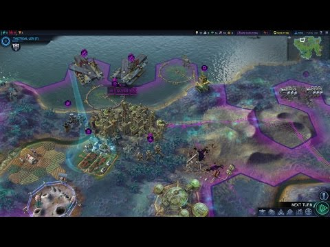 The First 250 Turns of Civilization: Beyond Earth - UCKy1dAqELo0zrOtPkf0eTMw
