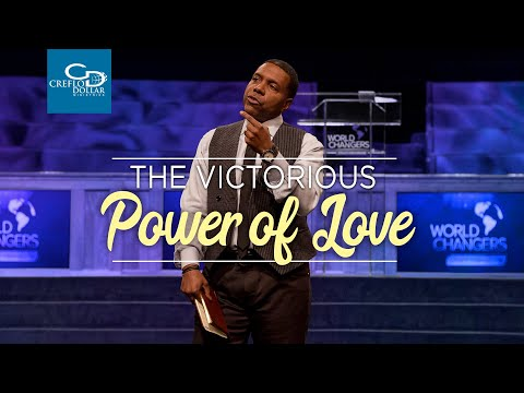 The Victorious Power of Love - Episode 2