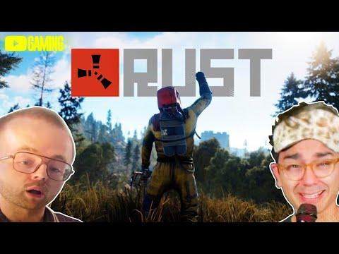 Rust Tournament  eSports  Elevation YTH