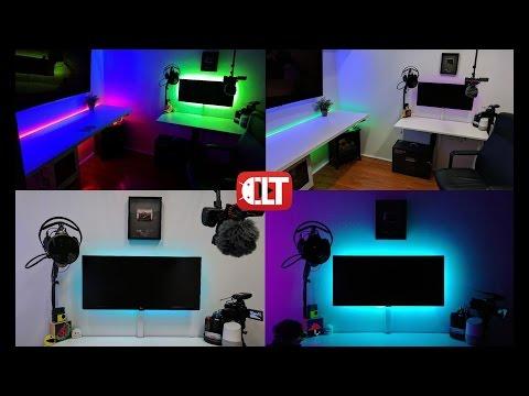 Best $17 Setup You'll Ever Spend! EPIC RGB LED's - UCl97rZ2Tc7KV9lktmmHNFDQ
