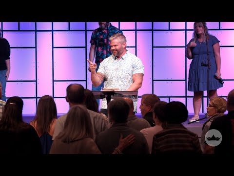 A Day of Ministry, Miracles & Outpouring  7.18.21