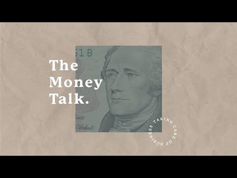 The Money Talk Kingdom Ways Of Managing Money  Harrison Huxford