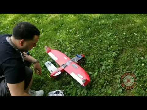 Frequent AGS VLog Day 15 - *JayFPV Flies His Plane LOS* Fighting Quads(7/7/19) - UCNUx9bQyEI0k6CQpo4TaNAw