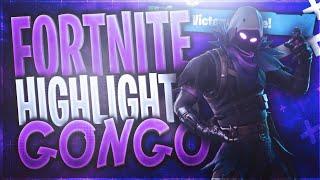 Fortnite: HighLight #1