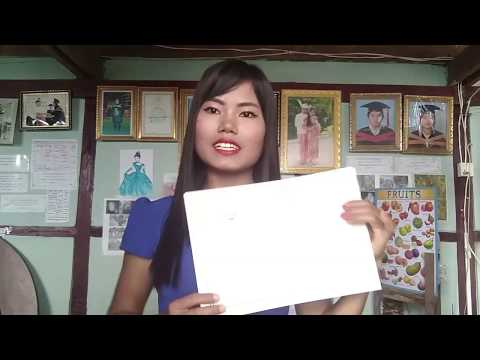 Review from TEFL Student Theingi