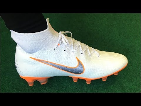 790ac1519168 ... store 2018 world cup nike mercurial superfly 6 just do it pack unboxing  review on feet