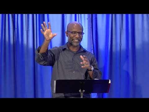 Wednesday Breaking Bread Session 1 - 06/30/2021 - Christ Church Nashville