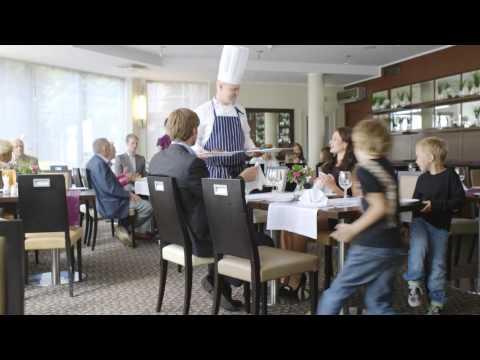 1/27 Oru Hotelli tutvustav video
