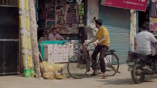 Ad on Gabbar Singh Tax and Demonetisation