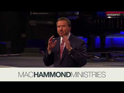 Faith, Grace, and Mercy: Grace - Part 2 Moment - Mac Hammond