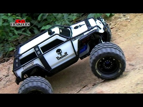 Hills! 8 RC Trucks Scale offroad 4x4 adventures Wraith scx10 Jeep Rubicon Jimny Wraith Summit - UCfrs2WW2Qb0bvlD2RmKKsyw