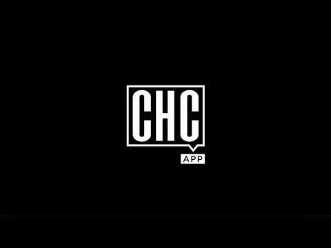 City Harvest Church: The CHC App