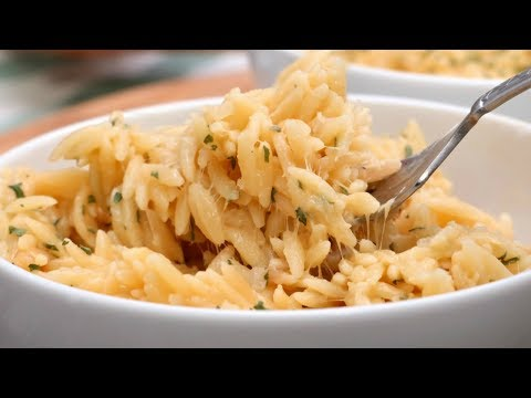 Ethan Makes Easy 3-Cheese Orzo - UCubwl8dqXbXc-rYE8MOSUnQ
