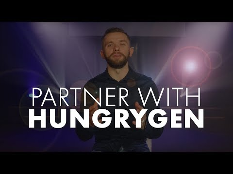 Partner with HungryGen in 2019