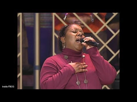 Thank You Lord (for all you've done) - FBCG Combined Choir (WELL DONE)