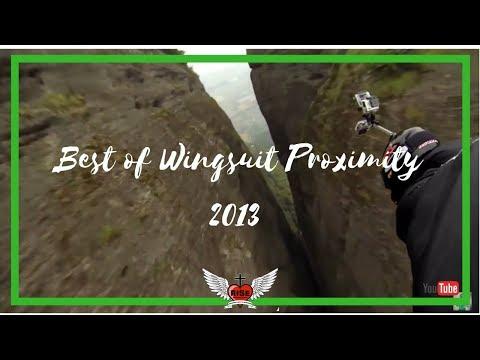 Best of Wingsuit Proximity Flying 2013 - UCQeNXp9UbAmDM9_4dtPraSQ