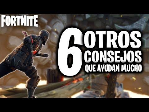 Fortnite Epic Personal Trainer