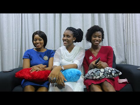 I AM PREGNANT TRUE TALK with TOLU, ELLA and DARA Episode 27