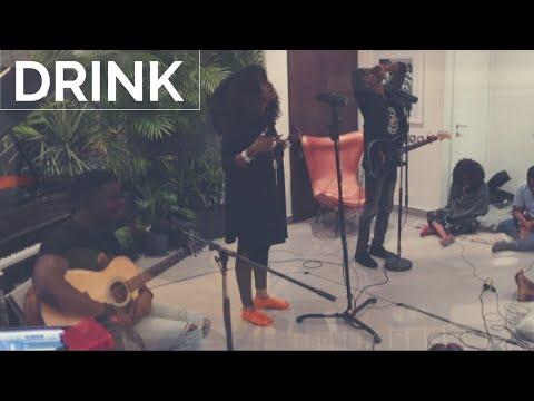 DRINK- TY Bello, Folabi Nuel, Jo Deep (Spontaneous)