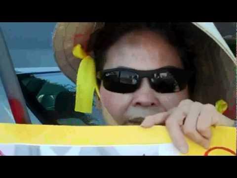 Nghị viên Hoàng Duy Hùng bị biểu tình tại Bolsa - tập 1
