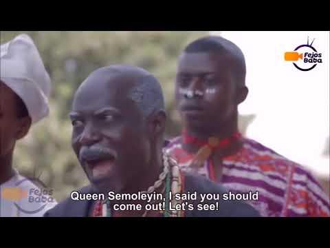 KEMBE ISONU SEASON 2 PART 2  Written and produced by Femi Adebile