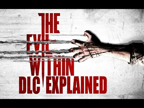 Evil Within DLC Explained, Full Explanation - default