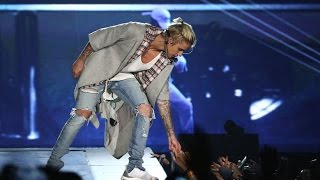 PURPOSE TOUR: Where Are U Now Live from Seattle