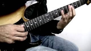 Guitar Lesson - Ro...