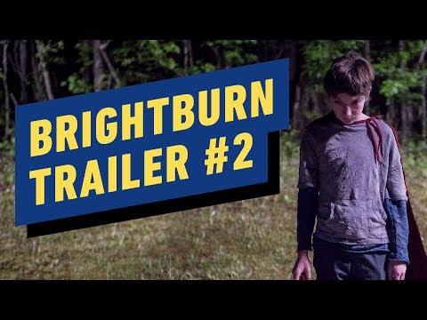 Brightburn - Trailer #2 (2019) Elizabeth Banks, James Gunn - UCKy1dAqELo0zrOtPkf0eTMw