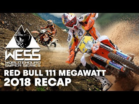 Red Bull 111 Megawatt 2018 Full Highlights | Enduro 2018 - UC0mJA1lqKjB4Qaaa2PNf0zg