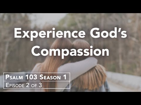 The Compassionate God