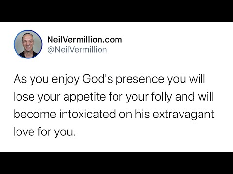 I Will Never Turn You Away - Daily Prophetic Word
