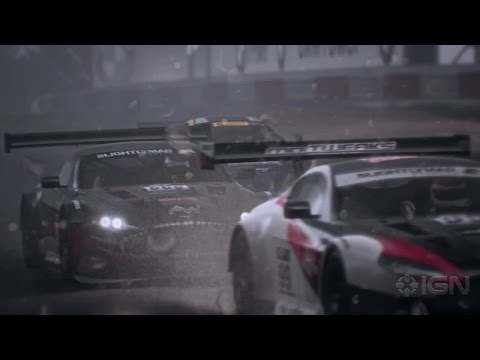 Project CARS - Night Racing in the Rain - UCKy1dAqELo0zrOtPkf0eTMw