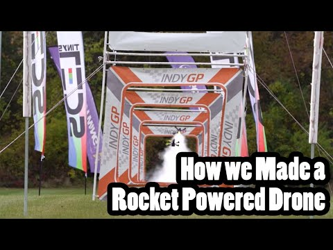 How we made a rocket powered drone - UCPCc4i_lIw-fW9oBXh6yTnw