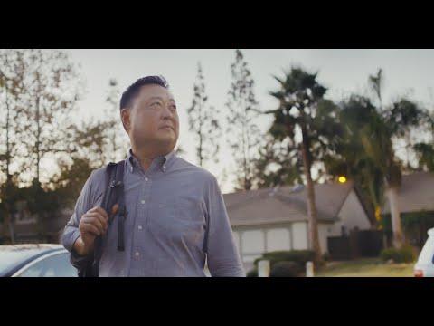 Meet TGCs New President, Julius Kim