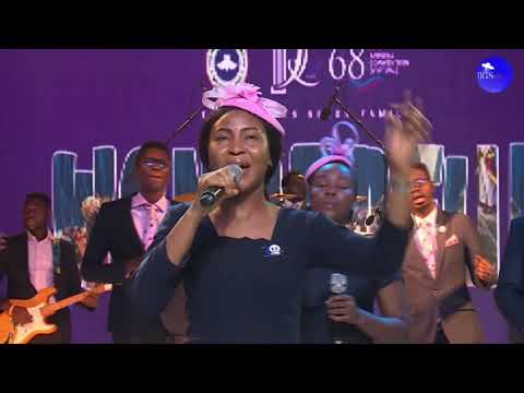 PSF MINSTREL MINISTRATION   PSF -  FEAST OF WORSHIP 2020
