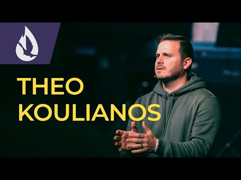 ETV Interviews: Theo Koulianos